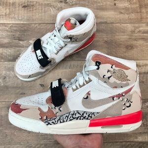 Nike Air Jordan Legacy 312 GS